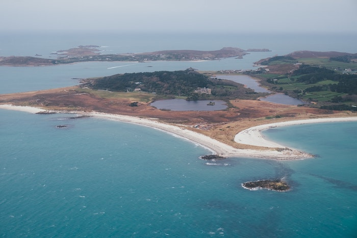 Hot to travel Isles of Scilly
