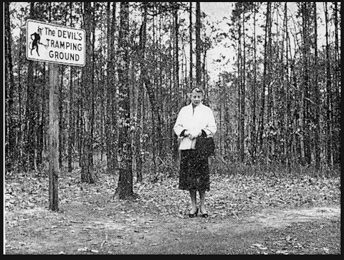 most haunted places in North Carolina