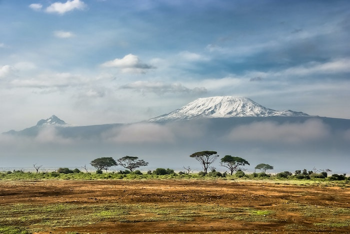 interesting facts about Mount Kilimanjaro in Tanzania
