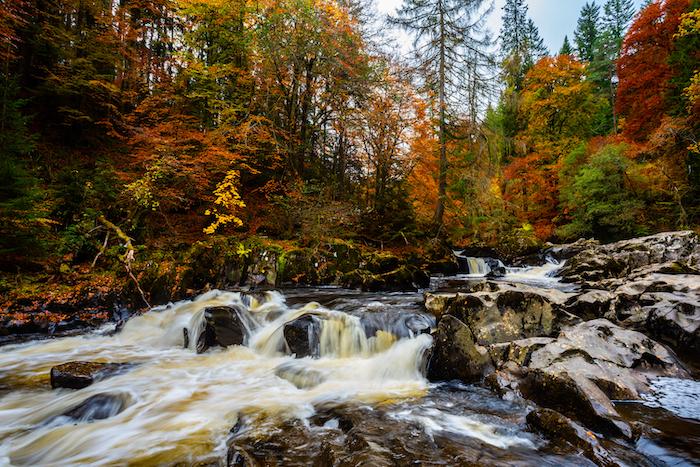 best walks in scotland