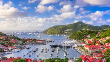best places to visit in St Barts