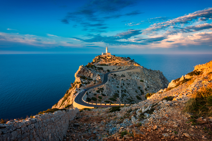 best walks in Spain