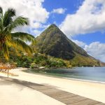 interesting facts about St Lucia
