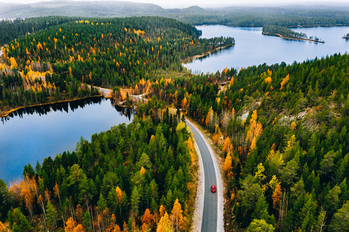 7 Interesting Facts About Sweden travel
