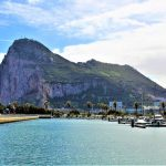 interesting facts about the rock of gibraltar