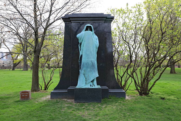 most haunted place illinois